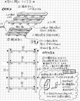 すのこ棚の作り方.jpg